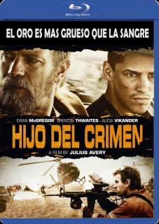 Hijo Del Crimen (2014) BRrip Latino