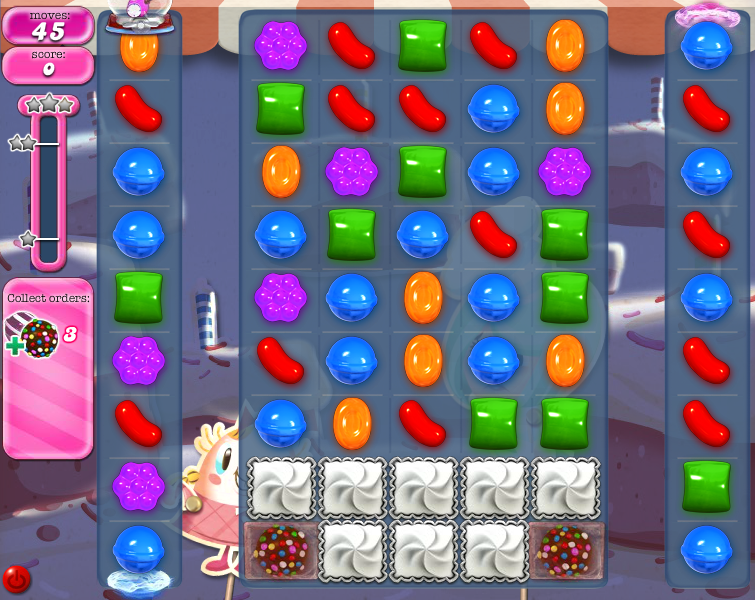 Level 362 | Candy Crush tips level 362