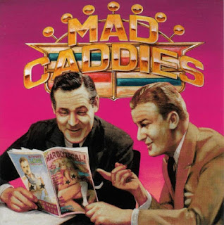 The Mad Caddies' debut album