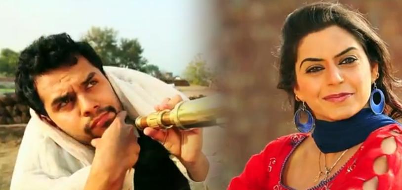 Chaubara Full Video Song - Aashiq Faujaan (2013)