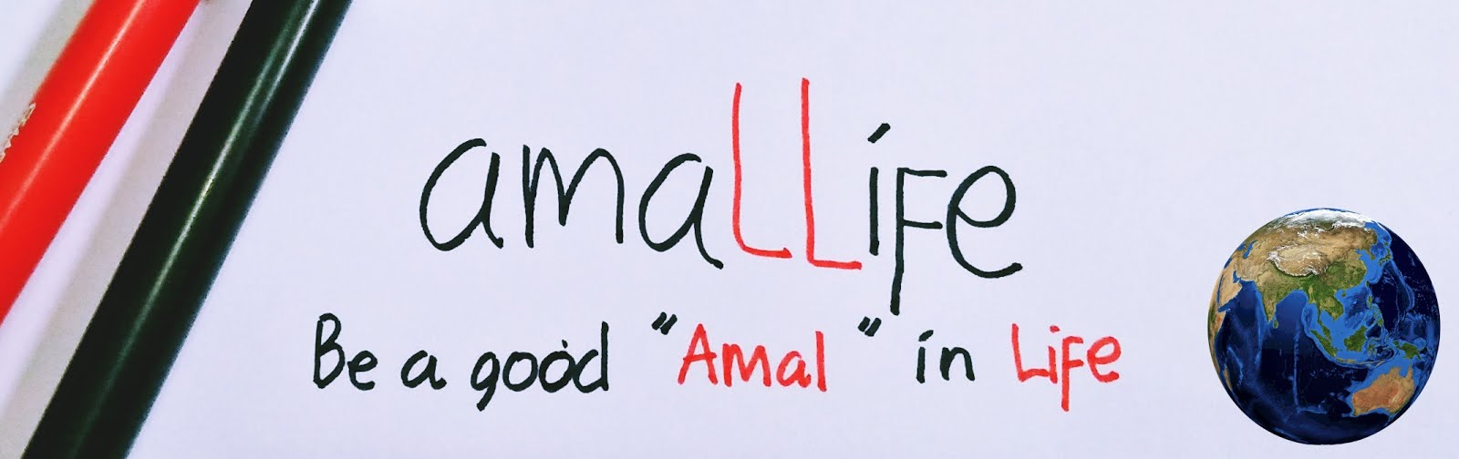 amaLLife