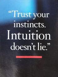 Intuisjonen