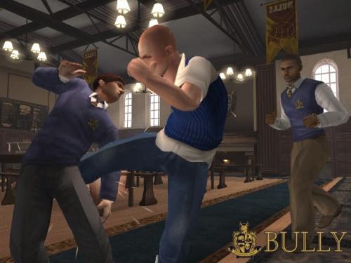 game-bully