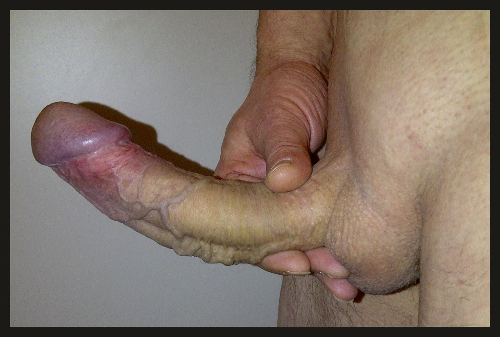 Kromme penis penetratie tits