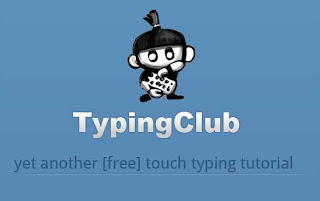 Learn touch typing free online
