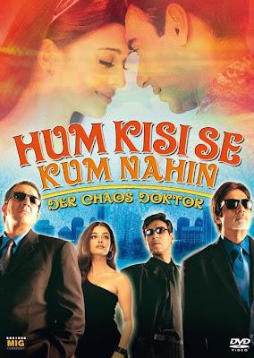 Hum Kisi Se Kum Nahin (2002)