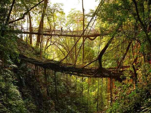 Mawsynram, Meghalaya State