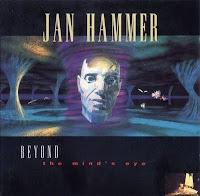 Jan Hammer - Beyond The Mind\'s Eye (1992)