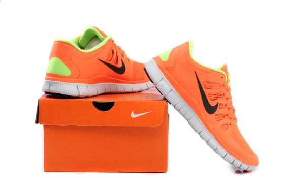giày Nike Free 5.0+ G293