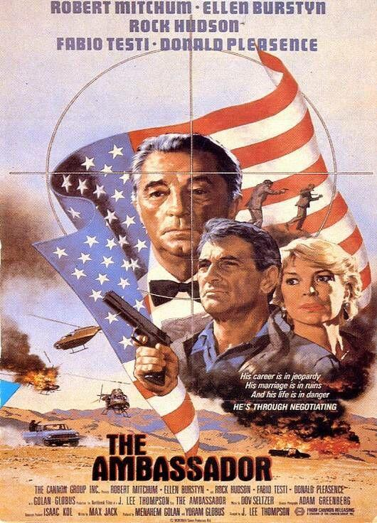 THE AMBASSADOR (1982)