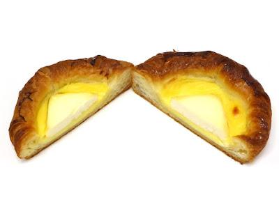 クリームチーズデニッシュ | Pain de U(パン・ド・ウー)