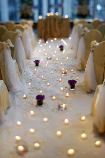 Lamb Amp Blonde Wedding Wednesday Pretty Purple