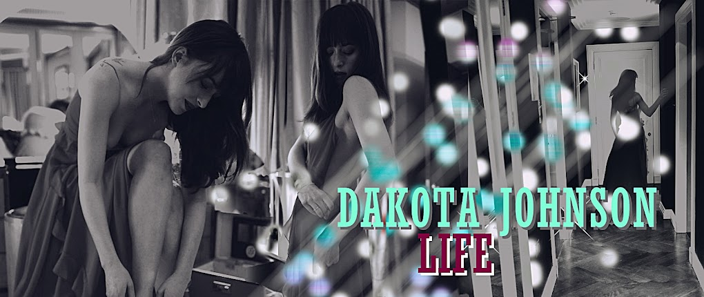 Dakota Johnson Life