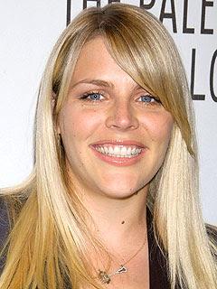 Busy Philipps actriz de television