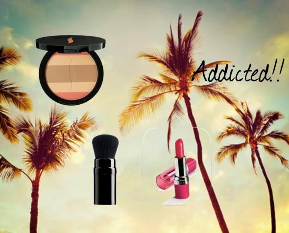 Beauty products Sephora Avon
