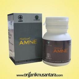 Natural AMNE - Kesehatan NASA