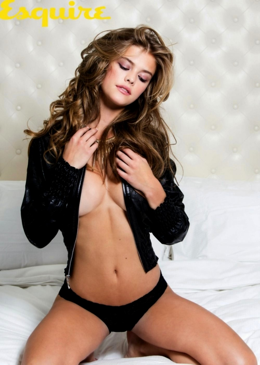 Nina Agdal Body Images