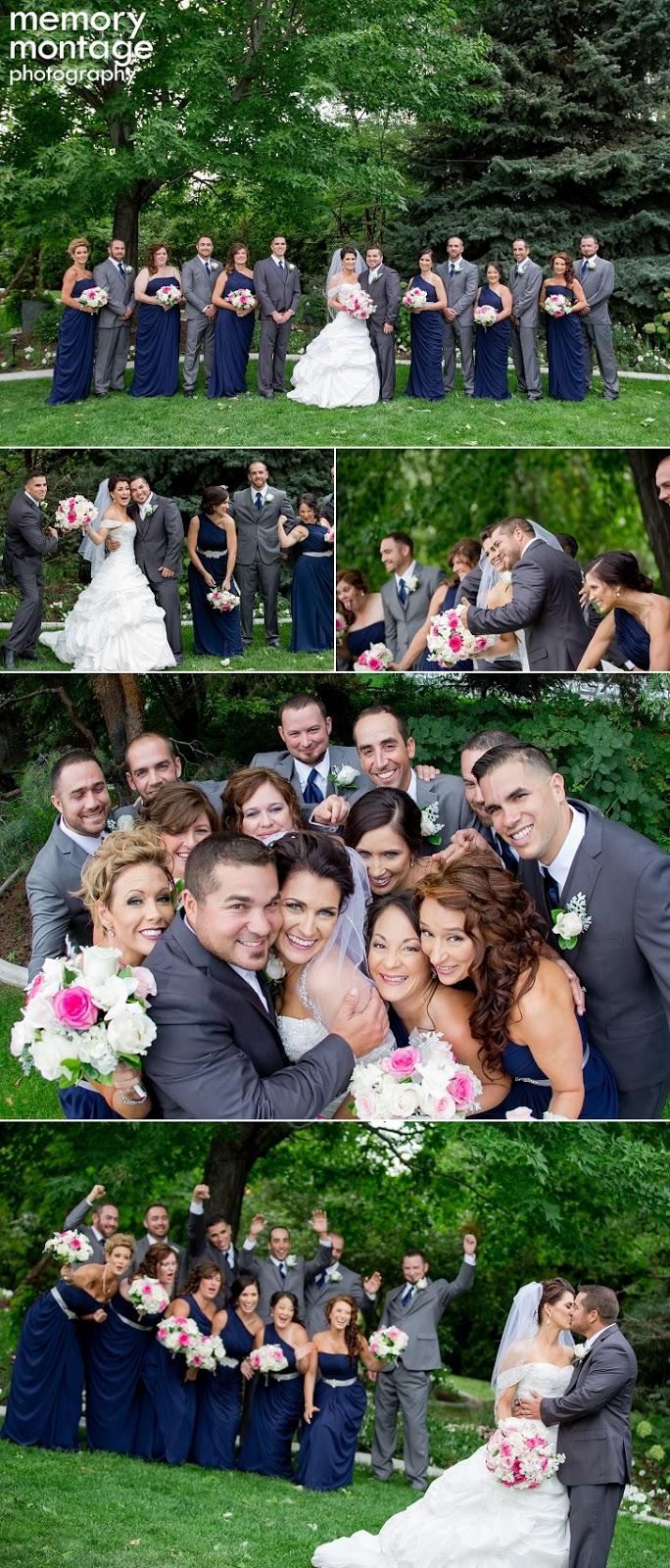 Yakima Wedding Photographer, Miranda and Ben, Cascade Gardens Wedding, Memory Montage Photography, www.memorymp.com, Yakima Photographers, Wedding Photography