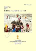 MANUAL ON LABOUR STATISTICS ( I )- 2012