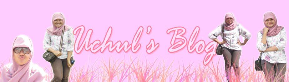 Uchul's blog