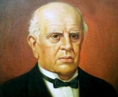 Imagen de Domingo Faustino Sarmiento