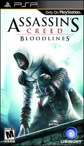 Free DOwnload GAmes Assassin's Creed Bloodlines PPSSPP ISO UNtuk KOmputer Full VErsion ZGASPC
