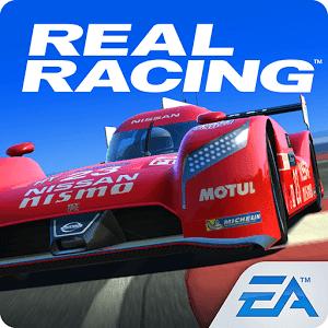 Real Racing 3 MOD 3.3.0 APK