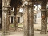 My Golden Bangla: Muktagacha Rajbari