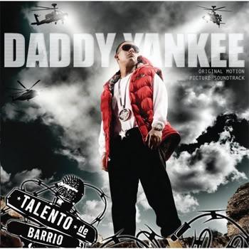 frases de daddy yankee talento de barrio, las mejores frases de daddy yankee, frases de canciones, frases romanticas