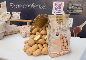patata calidad controlada