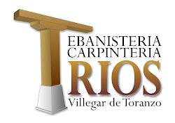 Carpintería Ríos S.L.