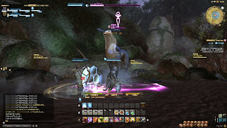 final fantasy xiv a realm reborn screen 2 Final Fantasy XIV: A Realm Reborn (PS3/WIN)   Screenshots