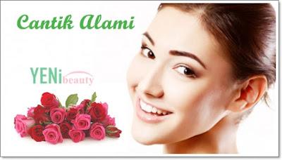Cantik alami dengan paket florin skin care