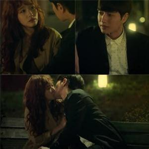 Sinopsis Cheese in the Trap episode 8 part 1