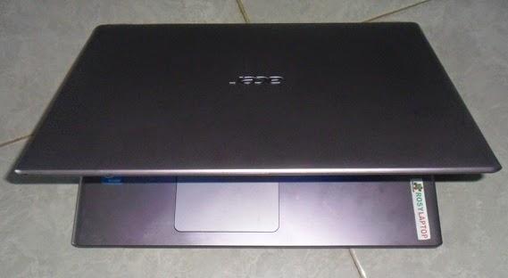 Acer V5-431 Ungu Slim