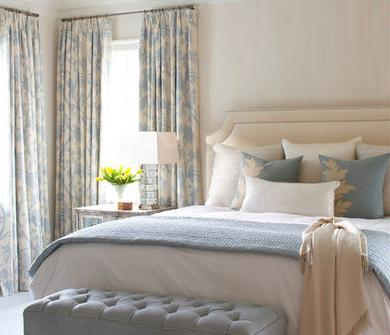 Decorar habitaciones cuadros dormitorios matrimonio for Decorar cortinas para dormitorio
