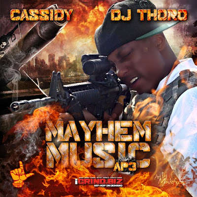 Cassidy - Rondo