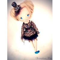 куклы рукоделие блоги blogspot blogger
