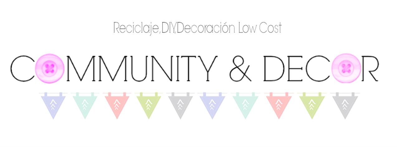 Community&Decor