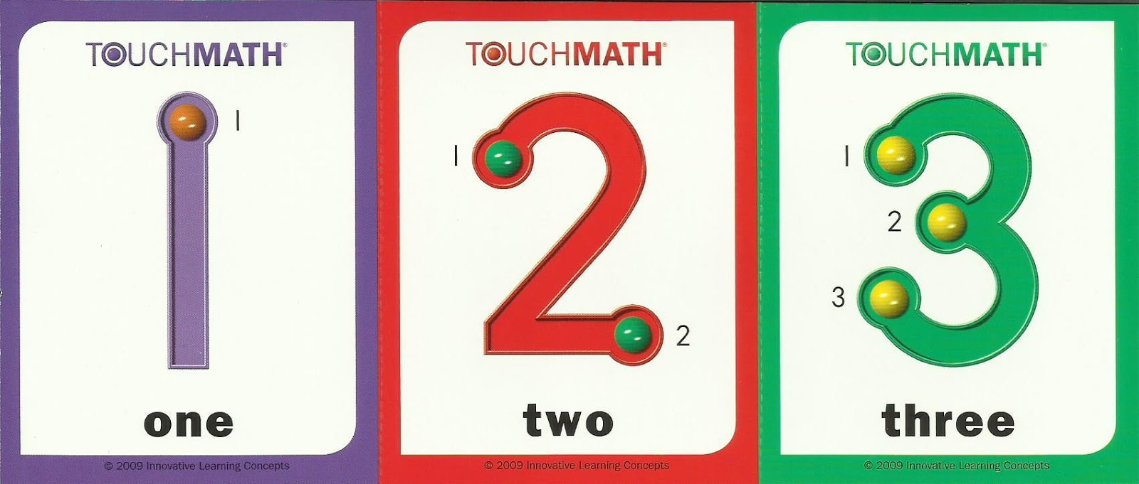 Printables Touch Math Printable Worksheets every bed of roses a touch math adventure touchmath review friday 15 march 2013