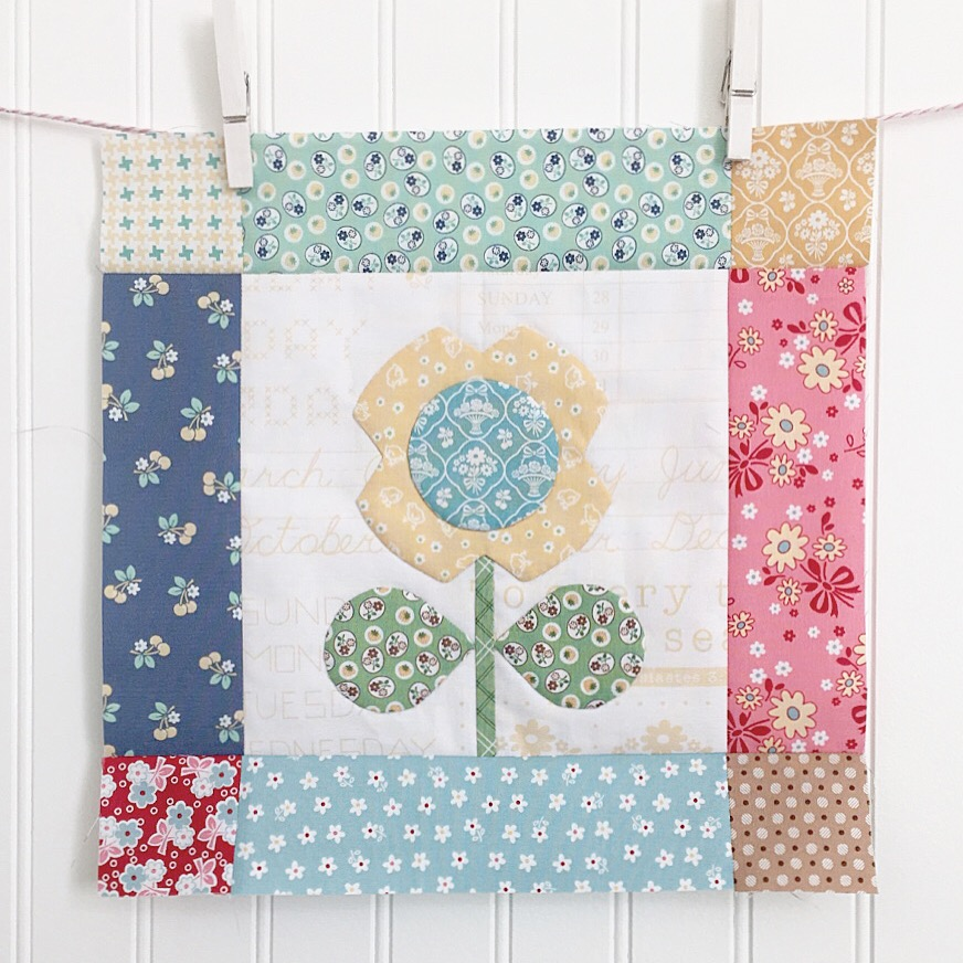 BLOOM Sew Along! 7