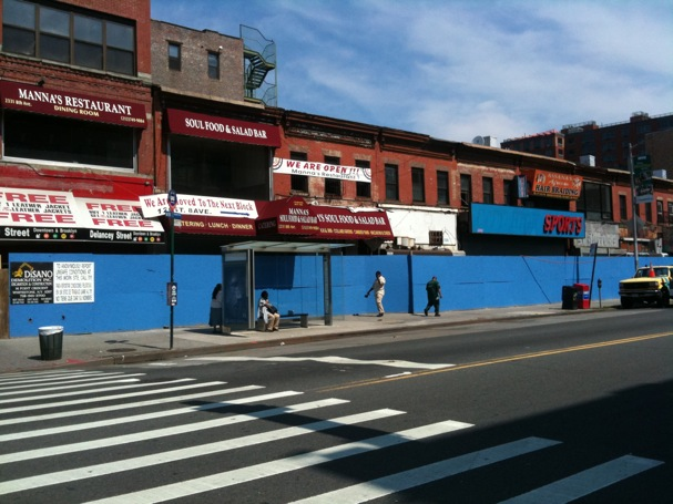 west 125th street  click