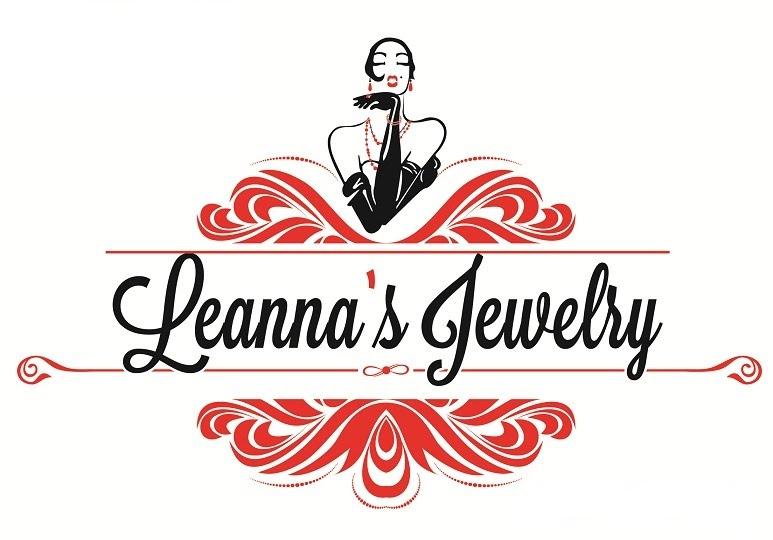 LEANNA'S JEWELRY- leannasjewelry.com