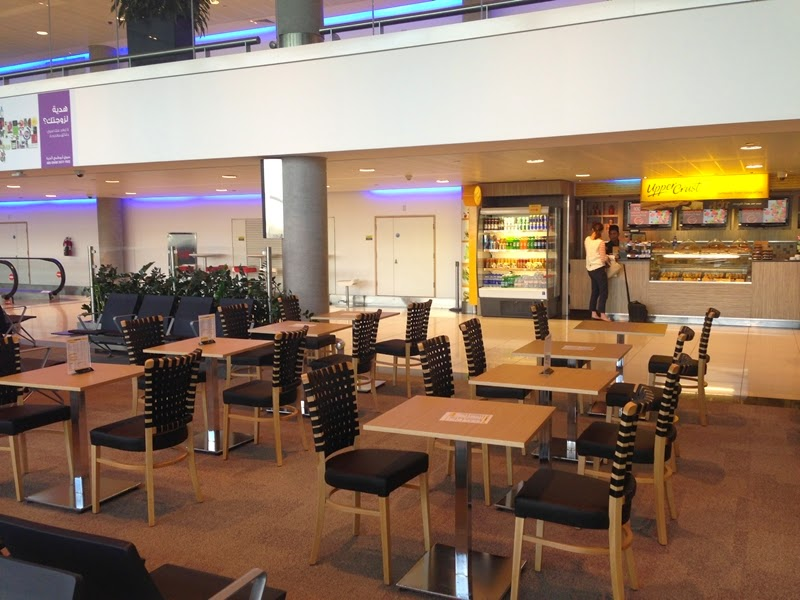 Mexil design restaurant cafe bar abu dhabi airport for Home bar furniture abu dhabi