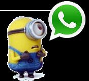 Como bloquear um contato no WhatsApp para iPhone.