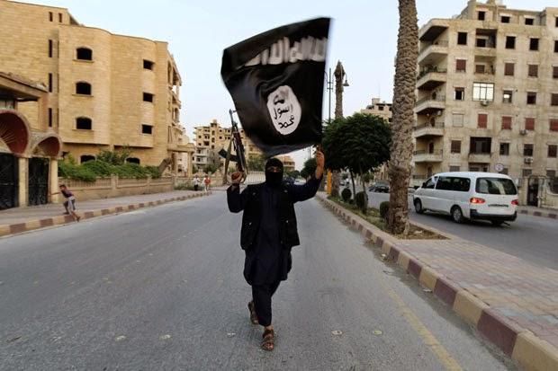 Pemerintah Diminta Pakai Cara Dialog untuk Redam ISIS