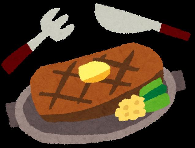 ステーキの画像 p1_22