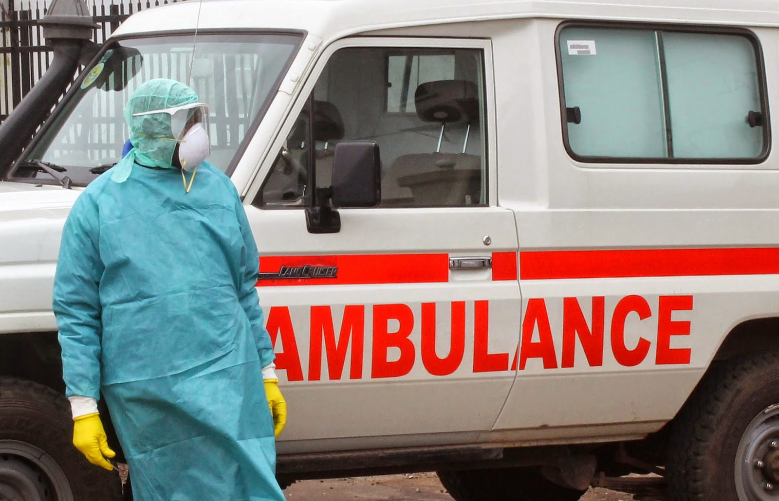 More Americans Tested for Ebola