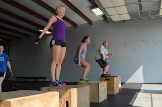 CrossFit Primus