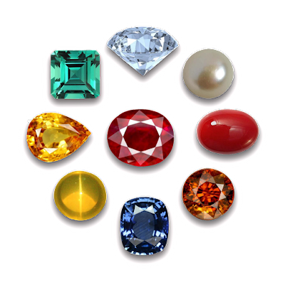 Health Benefits of Gemstones